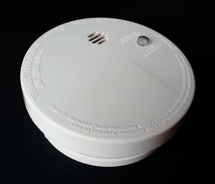 Fire Damage Smoke Alarms Can Save Your Life