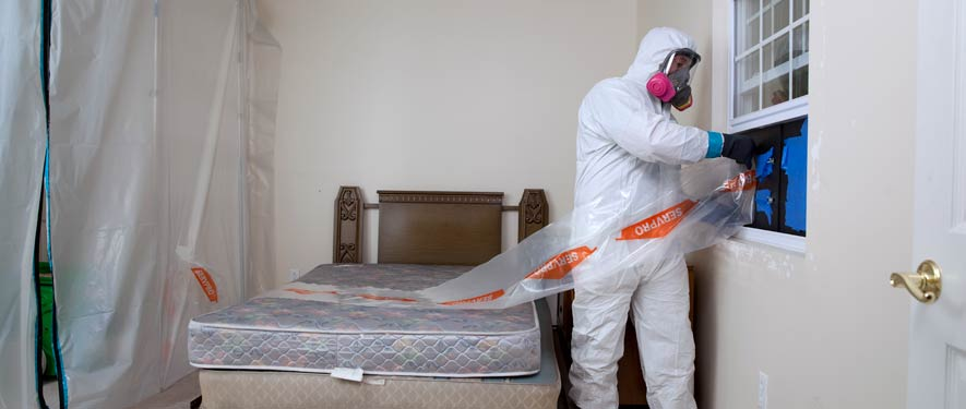Duncanville, TX biohazard cleaning