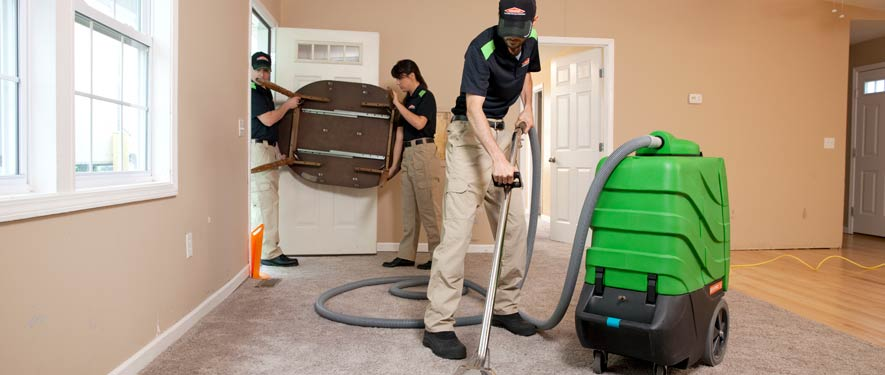 Duncanville, TX residential restoration cleaning